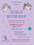 Bible Boomers Vol 1