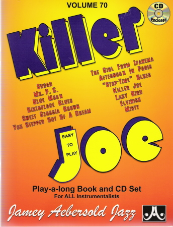Killer Joe Vol 70