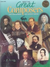 Meet The Great Composers 2-Clsroom Kit
