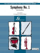 Symphony No. 1, 3rd Movement: Viola