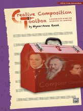 Creative Composition Toolbox Bk 6