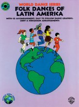FOLK DANCES OF LATIN AMERICA