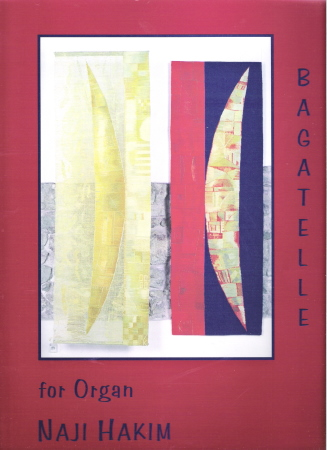 BAGATELLE FOR ORGAN