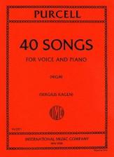 40 SONGS
