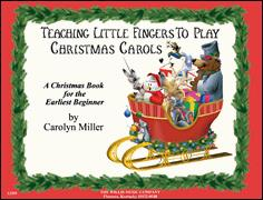Teaching Little Fingers To Play Christma