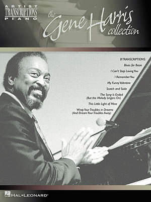 Gene Harris Collection
