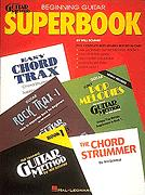 Beginning Guitar Superbook