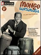Jazz Play Along V061 Mongo Santamaria