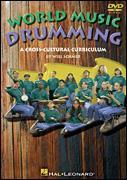 WORLD MUSIC DRUMMING CURRICULUM (DVD)