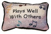Pillow: Plays Well With Others