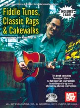 Fiddle Tunes Classic Rags and Cakewalks