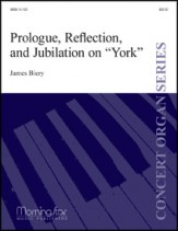 Prologue Reflections and Jubilation