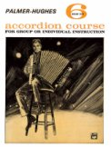 Accordion Course Bk 6