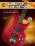 Alfred's Basic Bass Method Complete