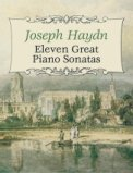 11 Great Piano Sonatas