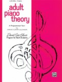 Adult Piano Theory Lev 2