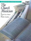 Church Music Organ Repertoire Primer Lev