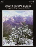 Great Christmas Carols Lev 1