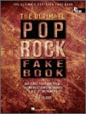 Ultimate Pop Rock Fake Book Revised