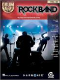 Rock Band Vol 20 (Bk/Cd)