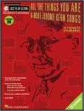 Jazz Play Along V039 Jerome Kern