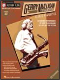 Jazz Play Along V043 Gerry Mulligan Clas