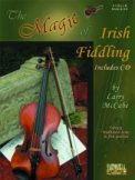 The Magic Of Irish Fiddling Bk/Cd)