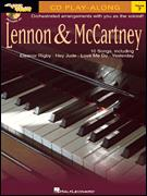 Lennon & Mccartney Vol 7 (Bk/Cd)