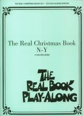 Real Christmas Book Play Along N-Y