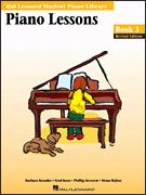 Piano Lessons Bk 3