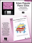 More Popular Piano Solos Lev 2 (Midi)