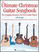Ultimate Christmas Guitar Songbook, The