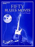 Fifty Blues Moves (Bk/Cd)
