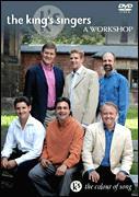The King's Singers A Workshop (Dvd)