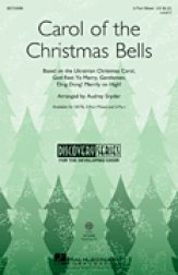 Carol of The Christmas Bells