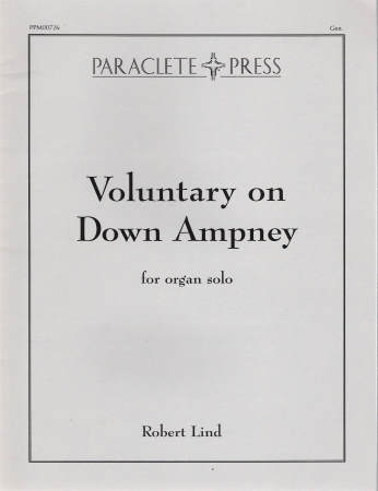 VOLUNTARY ON DOWN AMPNEY