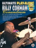 Billy Cobham Conundrum (Bk/Cd)