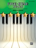 Five-Star Solos Bk 2
