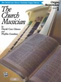 Church Musician Organ Repertoire Lev 1