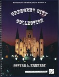 Crescent City Collection (Bk/CD Rom)