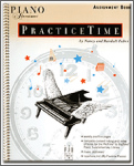 Practice Time Assignment Book