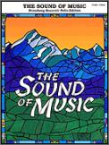 Sound of Music Broadway Souvenir Folio