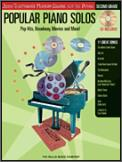Popular Piano Solos Second Grade
