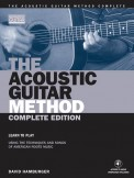 Acoustic Guitar Method Complete (Bk/3cd