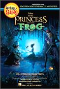 Let's All Sing Princess And The Frog