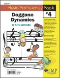 Music Proficiency Pack #4 Doggone Dynami
