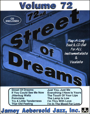 Street of Dreams Vol 72