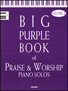 BIG PURPLE BOOK OF PRAISE & WORSHIP V 2