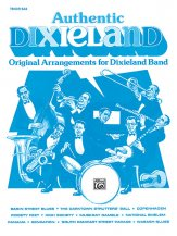 Authentic Dixieland