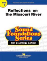 Reflections On The Missouri River